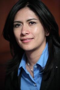 Karen González Abril
